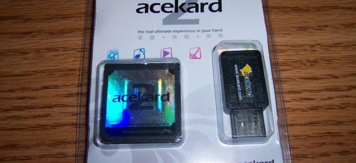 Lets meet Acekard 2i