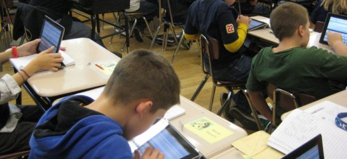 Digital Games in the Classroom