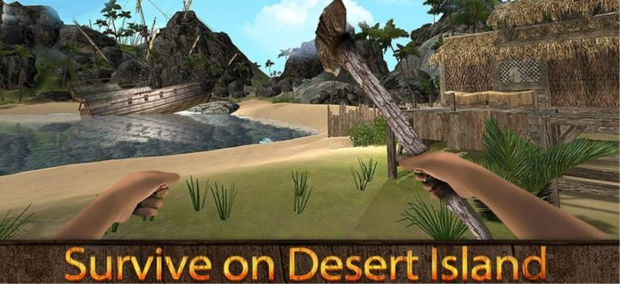 Most preferred Mobile Phone Games on a Desert Island.
