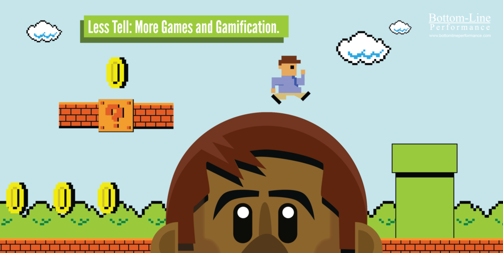 18 Games Based Learning Articles