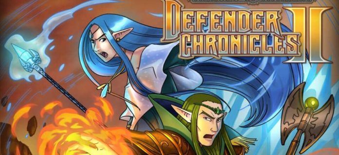 Defender Chronicles – Your Friday Night Mobile Game