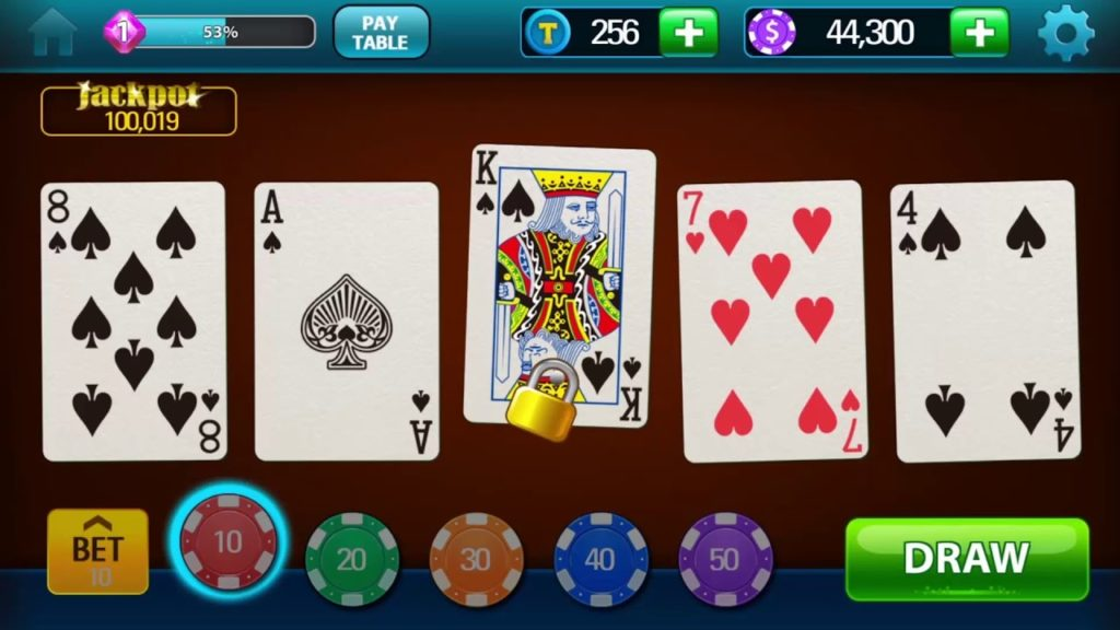 Sharpen your brain with casino mobile games