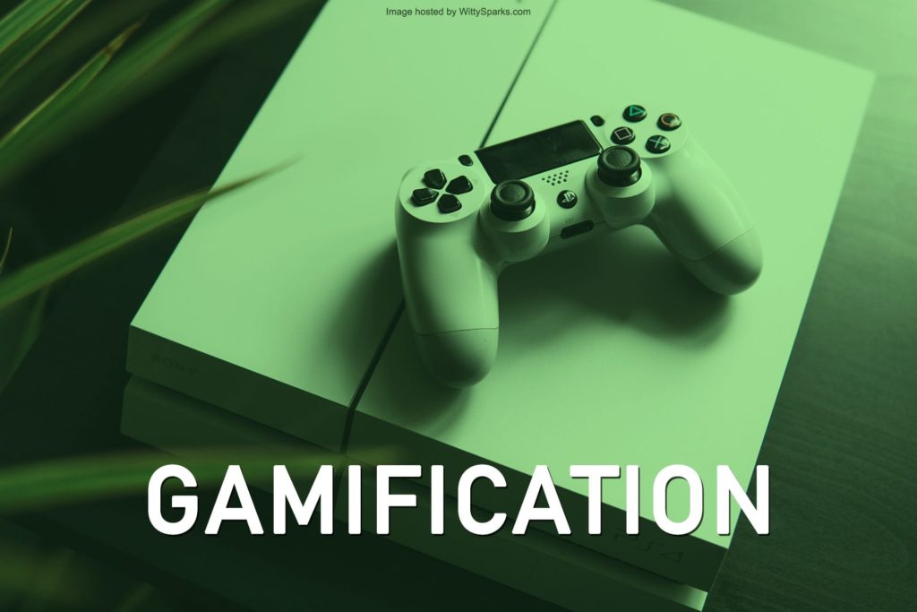 Gamification World Championships