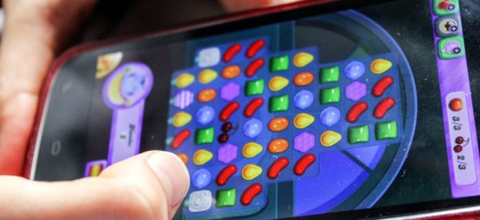 ALL ABOUT MOBILE GAMING
