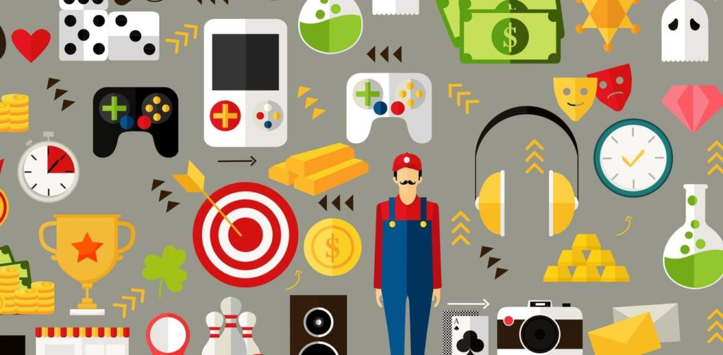 15 Articles that Show Gamification is Taking Over our World