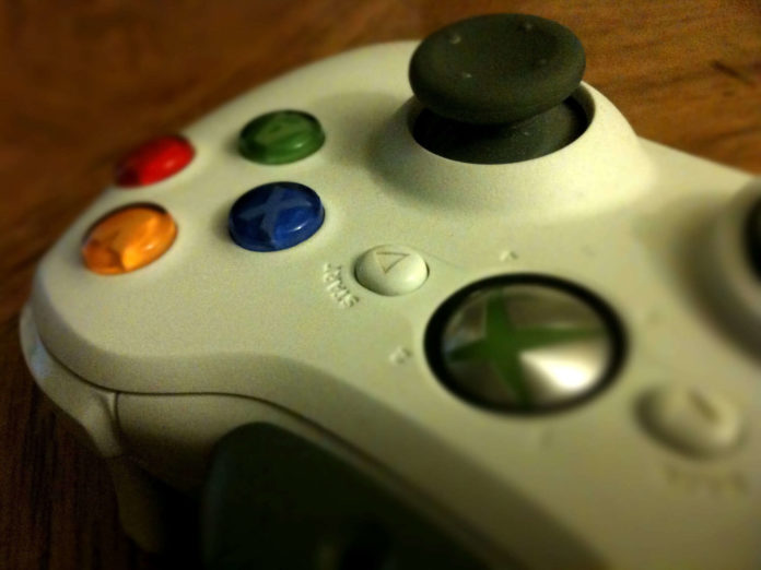 Gamer Myths – Infographic and 10 Facts