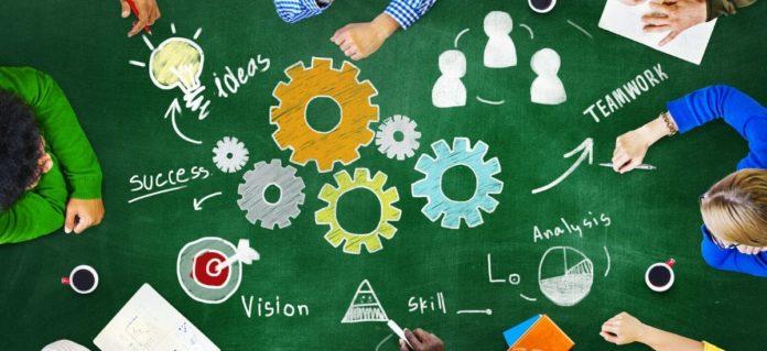 Behavioural Leadership - Organisation Development via Games Based Learning