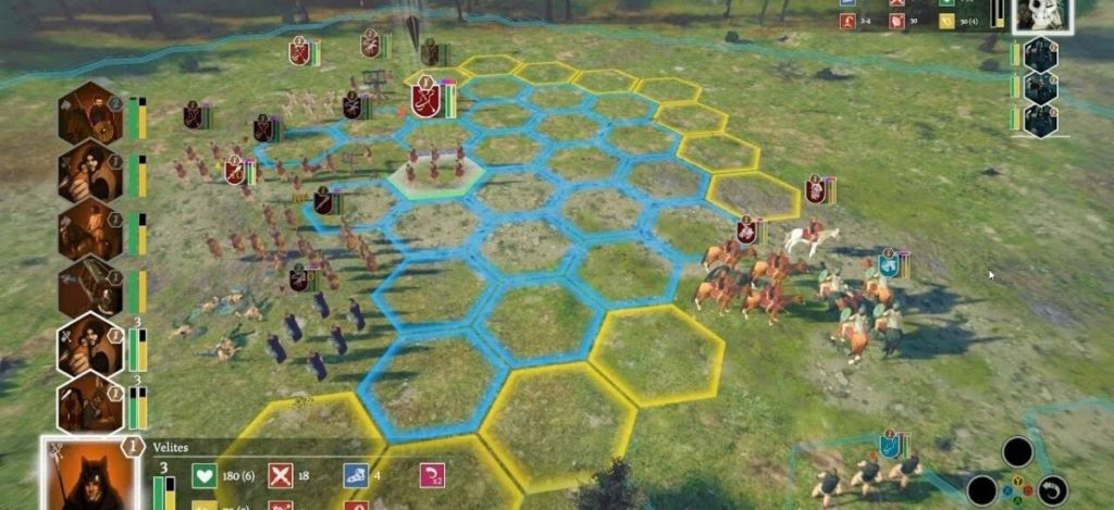 MMO Strategy Games Resurge