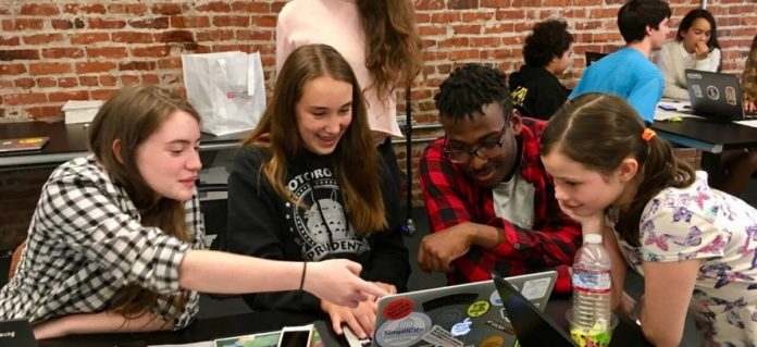 Academic Camp to Teach Teens Game Design
