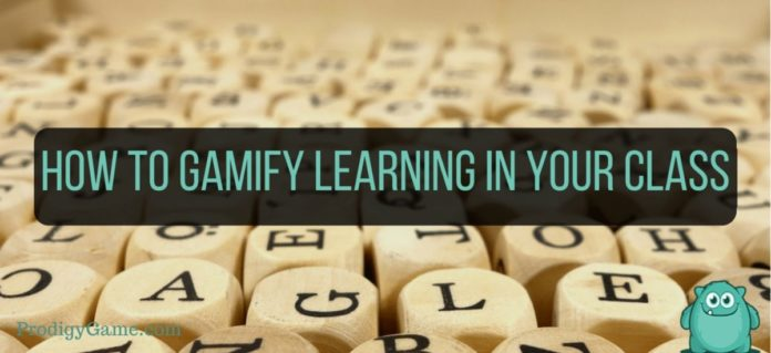 Gamifying the Classroom: 10 Inspiring Articles