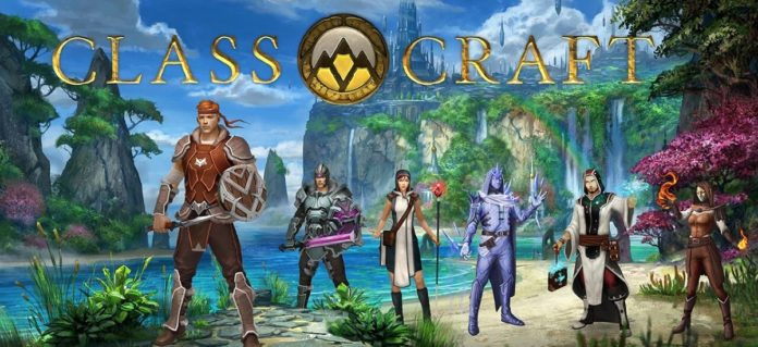 Gamification with World of Classcraft