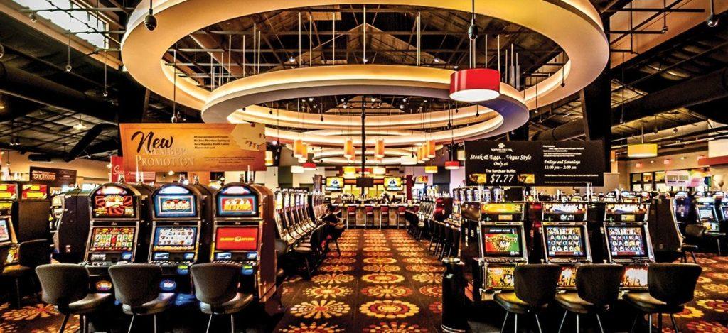 Casino best choice