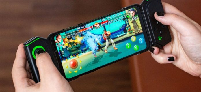 Mobile Gaming – Kill the spare time