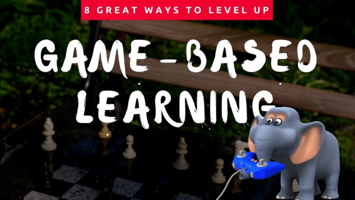 Sugata Mitra – Four Implications for Games Based Learning