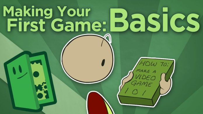 10 Resources on Creating your Own Learning Game
