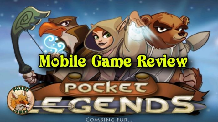 Mobile Games Review