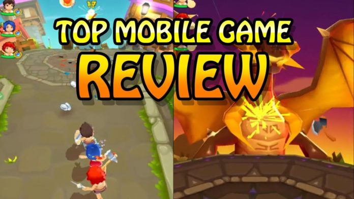 Mobile Games Reviews and their Indispensable Role