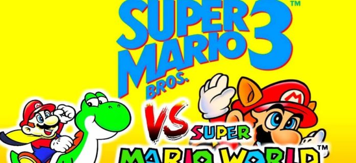 Why Super Mario 3 is the Best Game in this World