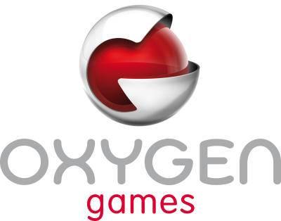 Oxygen Games