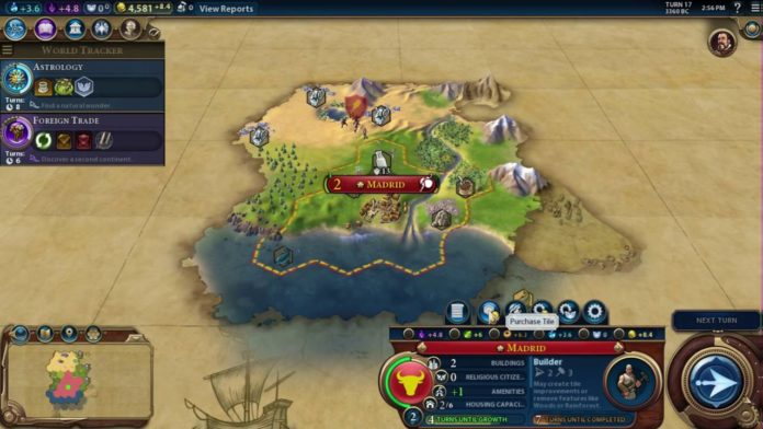 Civilization 6 Cheats