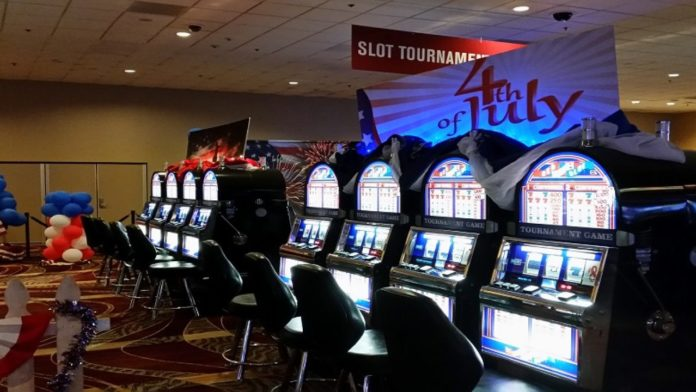Slots Tournaments: How to Participate?