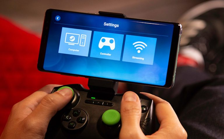 Keep Track Anywhere: Remote Gaming Today