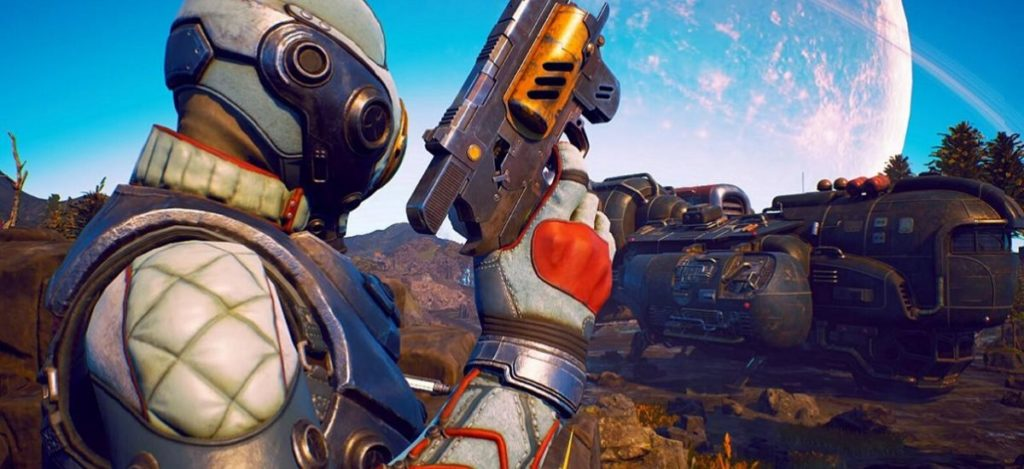 Nine of the Top VR Games of 2019