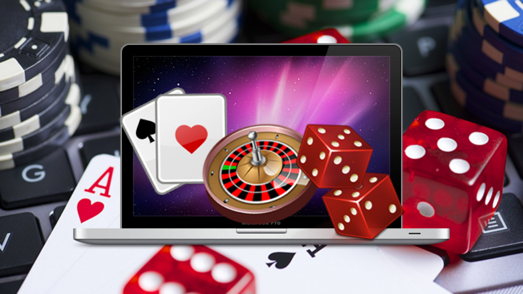 Online Casino Guide for Travellers