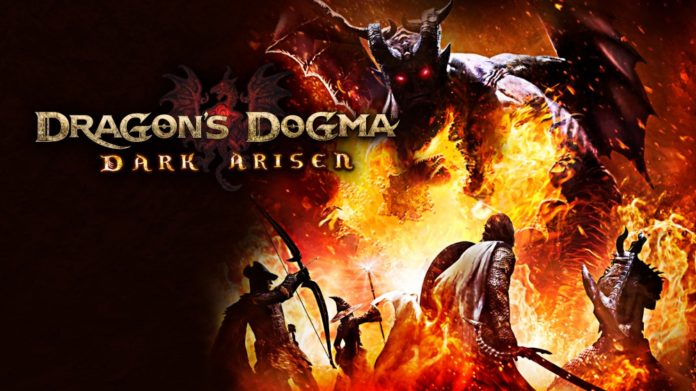 Dragon's Dogma Dark Arisen PC Mods| Spicing up Your Gamer's Life