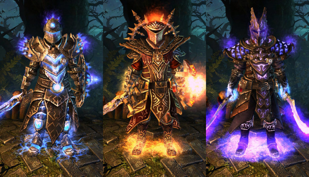 Grim dawn starter builds guideline: One Step Closer towards Win