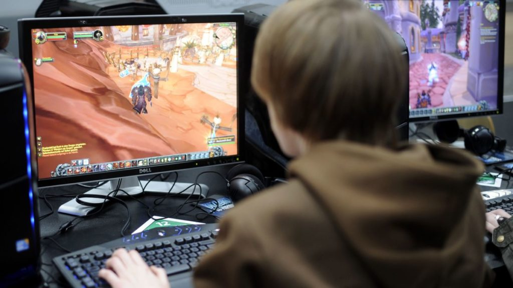 Avoid The Gaming Disorder: How To Game Healthily
