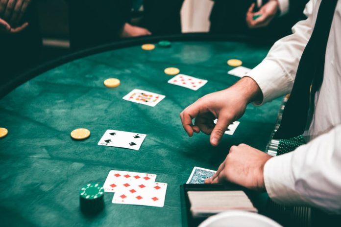 The Top 3 Games To Try Your Luck With At Casinos