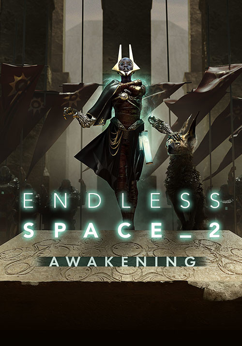 Endless Space 2 Cheats with Guide