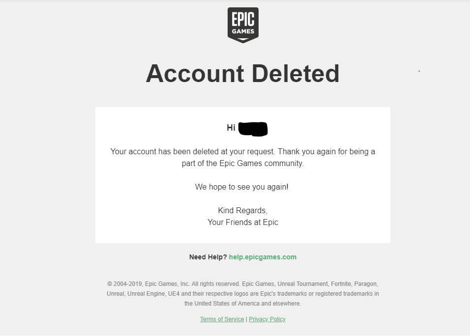 How to Delete Epic Games Account?| Get Expert Help