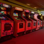 The History of the Arcade Games