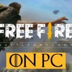 Top 3 Free Fire Emulators for PC