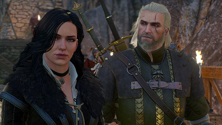 Witcher 3 Greatest Game