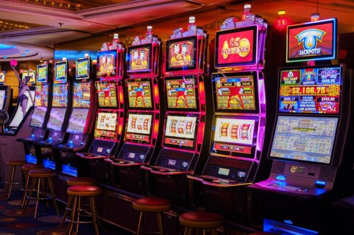How to find the best place to play slot machines online