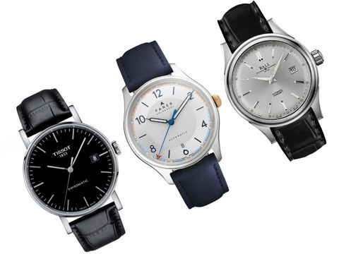 The Best Starter Automatic Watches For Young Adults