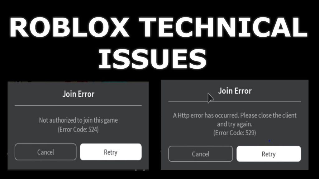A Guide On How To Stop The Roblox Error From Occurring