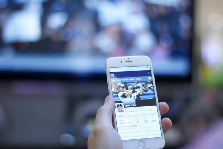 The convenience of online sports betting